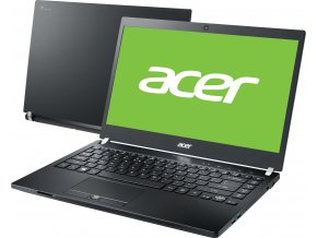 Acer TravelMate TMP645 1
