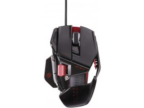 Mad Catz R.A.T. 5 Gaming Mouse 4