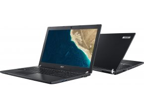 Acer TravelMate TMP658 G3 1