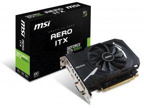 Nvidia Geforce GTX 1050 Ti 4GB GDDR5 5