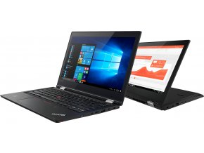 Lenovo ThinkPad L380 Yoga 1