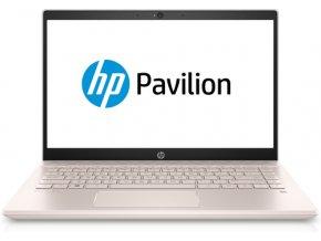 HP Pavilion 14 ce White (2)