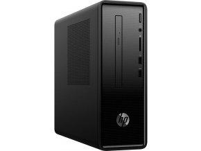 HP Slimline Desktop 290 1