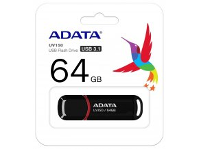 ADATA UV150 USB Flash Disk 64GB, USB 3.0 2