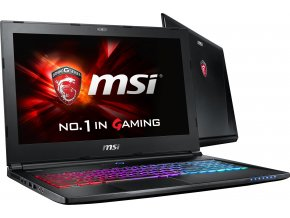 MSI GS60 Ghost 6QD 211NL 1