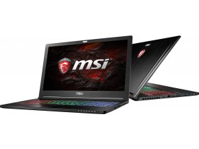 MSI GS63VR Stealth Pro 7RG 1