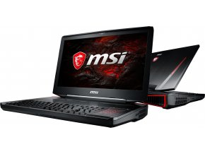 MSI GT83VR Titan SLI 7RE 208UK 1