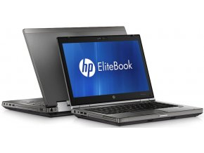 Hp EliteBook 8760w 2