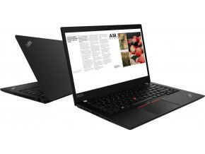 Lenovo ThinkPad T490 1