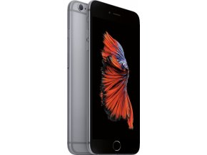 Apple iPhone 6 Plus 64GB Space Gray 1