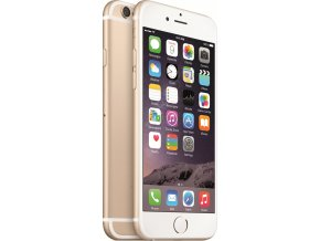 Apple iPhone 6 128GB Gold 1