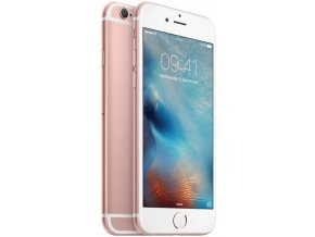 Apple iPhone 6s Rose Gold 1
