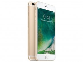 Apple iPhone 6 Plus 16GB Gold 2