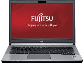 Fujitsu Lifebook E746 1