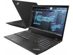 Lenovo ThinkPad P52s 1