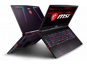 MSI GE73 Raider RGB 8RE (1)