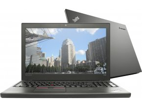 Lenovo ThinkPad T550 1