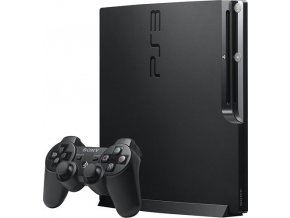 PlayStation 3 Slim (4)