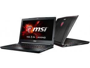 MSI GS40 Phantom 6QE 013BE 1