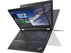 Lenovo ThinkPad Yoga 460 1