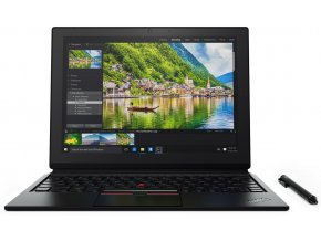 Lenovo Thinkpad X1 Tablet 1