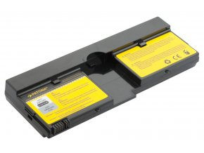 Aku IBM Thinkpad X41 4400mAh Li-Ion 14,4V