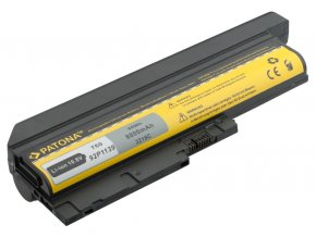 Aku IBM Thinkpad T60/T61 8800mAh Li-Ion 10,8V