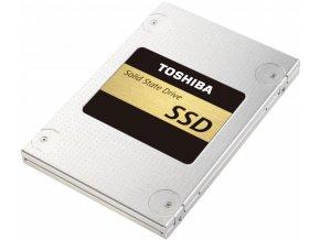 128GB SSD TOSHIBA