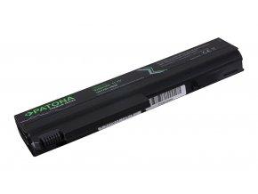 Aku HP NX6110/N6120 5200mAh  Li-Ion 11,1V PREMIUM