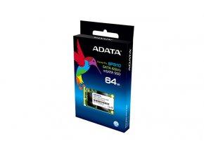 ADATA SSD 64GB Premier Pro SP310 mSATA SATA III 6Gb/s  Výměna za stávající disk