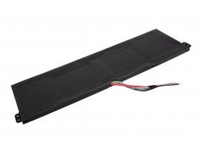 Aku Acer Aspire E3-111 2200mAh Li-Pol 11,4V AC14B18J