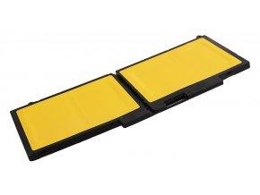 Aku Dell Lat.E5250/E5450/E5550 6000mAh Li-lon 7,6V