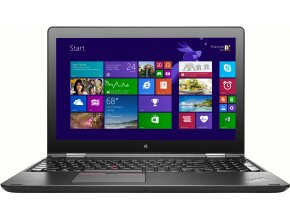 Lenovo ThinkPad S5 Yoga 15 1