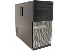 Dell Optiplex 790 Minitower 1