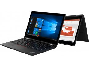 Lenovo ThinkPad L390 Yoga 1