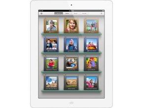 Apple iPad 4 White (A1460) Wi Fi + Cellular (1)