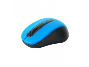 Bezdrátová Myš Omega Modrá 1