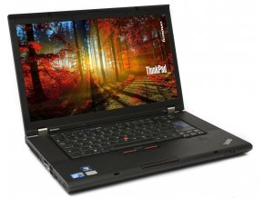Lenovo ThinkPad T510 (2)