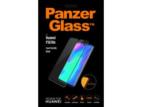 PanzerGlass Case Friendly pro Huawei P30 Lite 5335