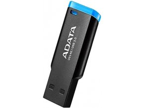 ADATA UV140 USB Flash Drive 32GB, USB 3.2 Černo modrá (2)