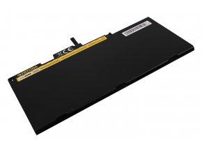 Aku HP EliteBook 850 G3 4100mAh Li-pol 11,1V G8R92AV
