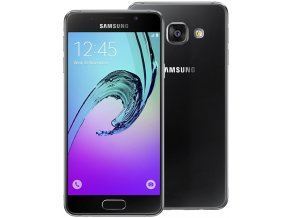 Samsung Galaxy A3 (2016) Black 16GB 1