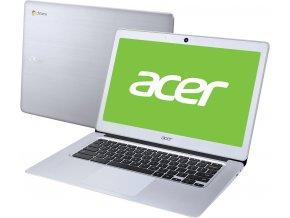 Acer Chromebook 14 CB3 431 C64E 1