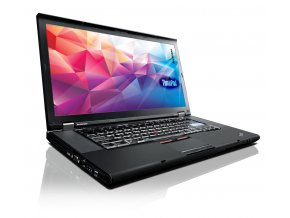 Lenovo ThinkPad W510 1