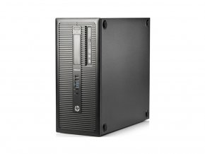 Hp EliteDesk 800 G1 MiniTower 1