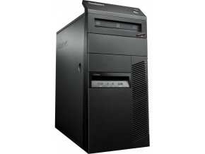 Lenovo ThinkCentre M91p Minitower 4