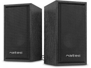 Reproduktory Natec Panther 1