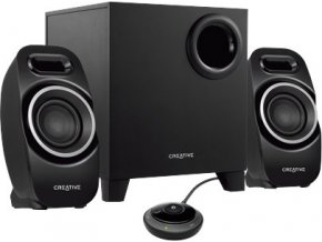 Reproduktory Creative T3250 Wireless