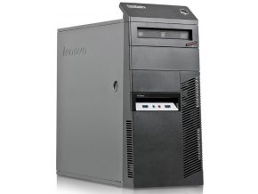 Lenovo ThinkCentre M93p Mini Tower 2