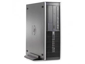 HP Compaq Elite 8300 SSF